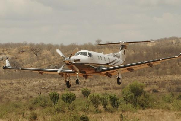 Fly-Out Privat-Safari & Beach